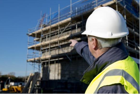 Scaffold Inspection for Supervisors